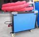 非固化噴涂機屋頂防水使用說明豫工機械