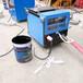 非固化噴涂機防水作業使用說明全新設備