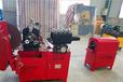 湘潭130型波紋管制管機生產廠家