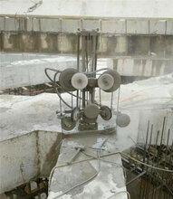 芜湖液压绳锯机工作效率图片