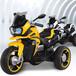 MITUO米托新款兒童電動摩托車MT3688
