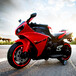 MITUO米托新款仿真兒童電動摩托車MT3288