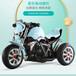MITUO米托2020款兒童電動摩托車MT3588