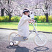 MITUO米托韓版女款兒童自行車MT705