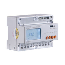 acrel多功能dtsd1352-C标配485通讯电能三相电度表开关复费率可选图片