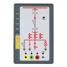 开关柜操显装置操控装置高压带电显示ASD100Z图片
