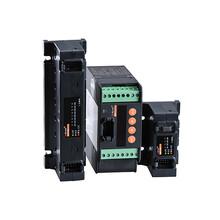 光板智能光伏汇流采集PV电流采集仪表穿孔式光伏采集AGF-M16T图片