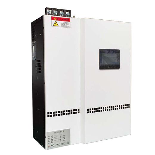 安科瑞100A有源电力滤波器有源滤波有源滤波装置ANAPF100-380/G