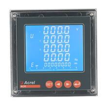上海安科瑞ACR220EL液晶显示网络电力仪表输入380V电压Acrel图片