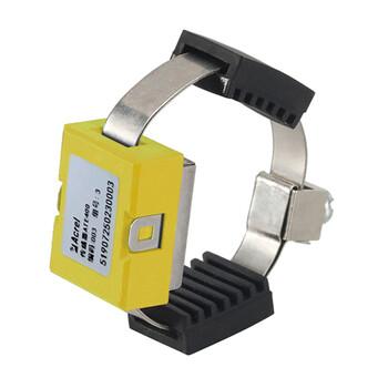 安科瑞6点测温9点测温装置安科瑞无线测温设备感应取电ATE400