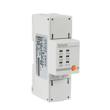 安科瑞ARCM310-NK路灯计量装置单相交流测量漏电和温度监测电子式