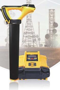 上海雷迪vLP2电信管线巡视仪
