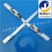 桿用內盤式余纜架熱鍍鋅扁鋼十字型余留架國標余纜安置架