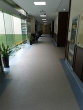 PVC塑胶地板全国销售施工维护服务图片