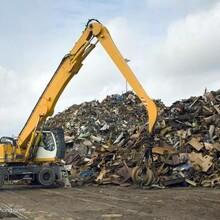 阳江工业固体废物工程图片