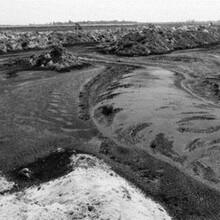清远尾矿污泥工厂图片