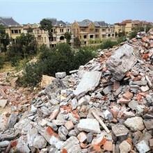 增城长期回收建筑垃圾图片