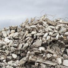 佛山長期回收建筑垃圾圖片