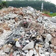 河源長期回收建筑垃圾回收服務圖片