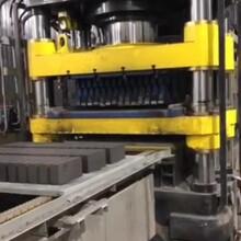 清远制砖机生产图片