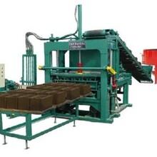 江門紅青高層水泥磚制造設備廠家價格圖片