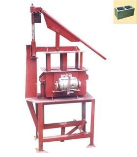 广州红青高层水泥砖制造设备价格图片2