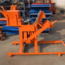 阳江红青高层水泥砖制造设备厂家报价图片