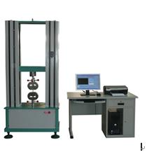 昆山伺服控制电脑系统拉力试验机CX-8001图片