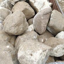 浙江天然景觀石鵝卵石水沖石駁岸石鋪路石