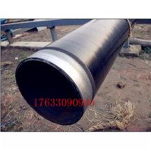 资讯:地埋3pe防腐钢管威海厂家价格技术指导图片