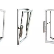 智能铝合金链条式电动开窗器行程定制工厂直发图片