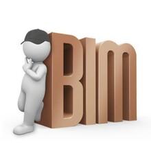 BIM專業人才技能認證-全國職業信用評價圖片