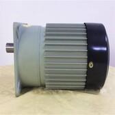 上海供应台湾利明电机减速机0.1KW-2.2KW卧式立式三相带刹车