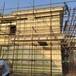 别墅外墙、楼顶聚氨酯喷涂保温工程