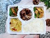 杭州全城快餐配送便當派送外賣盒飯訂餐預定送餐