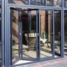 池州铝门窗制作安装