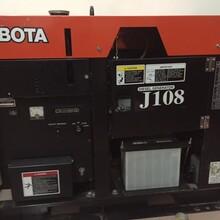 海口柴油发电机现货供应图片