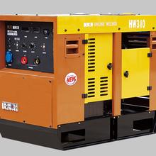 安康电王发电电焊机代理公司图片