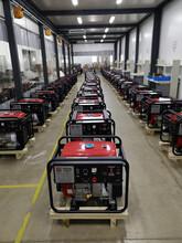 电王发电电焊机代理公司图片