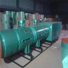 阳泉矿用湿式除尘风机现货供应,福通KCS-180D矿用湿式除尘风机