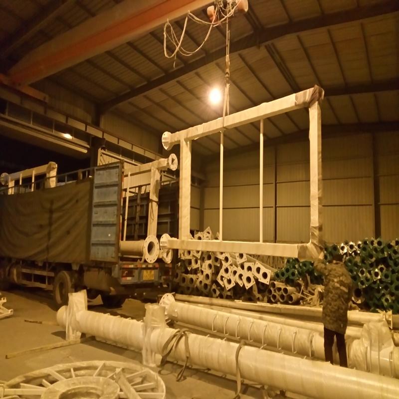 平顶山显示屏杆件生产厂家