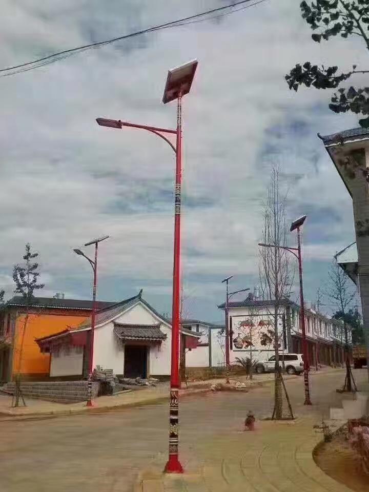 贵港太阳能灯生产厂家