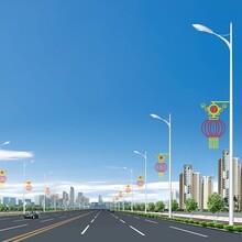 九江路燈訂購圖片