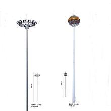 重庆高杆灯厂家电话图片