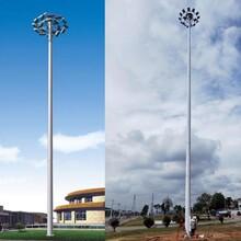 杭州高桿燈供應商圖片