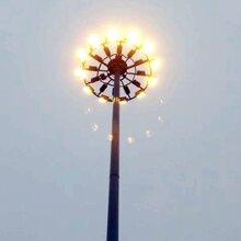 乐山高杆灯生产厂家图片