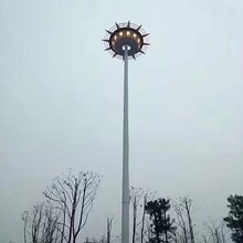 宁波高杆灯供应商图片