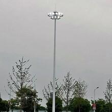 湖南高桿燈