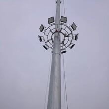 寧波高桿燈生產廠家圖片
