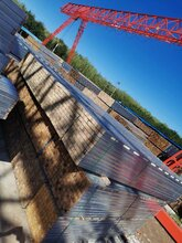 河北奥宏Q235钢包木钢木龙骨厂优游注册平台图片